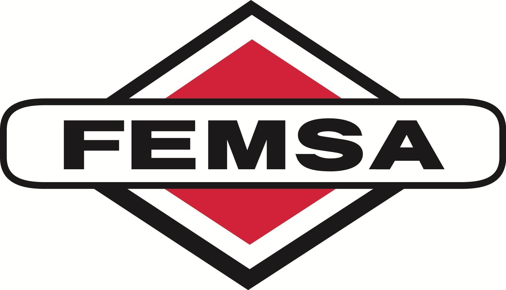 Photo of FEMSA logo