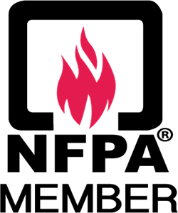 Photo of NFPA logo