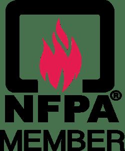 Photo of NFPA logo