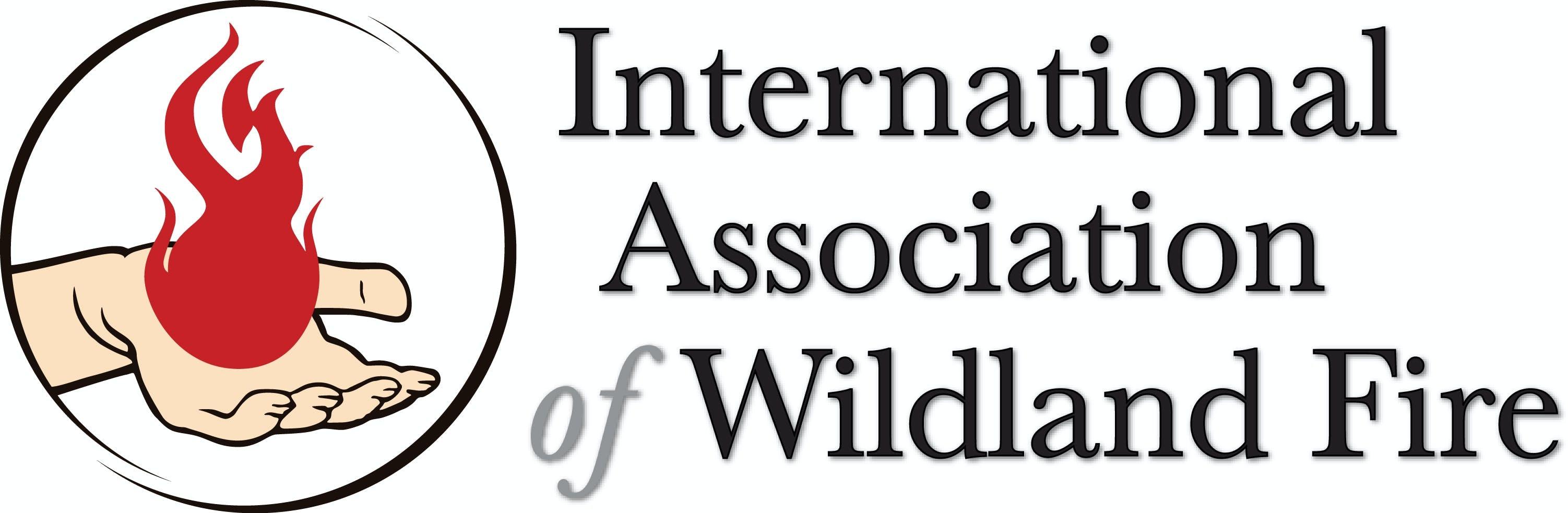 Photo of IAWF logo