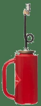 Drip torch