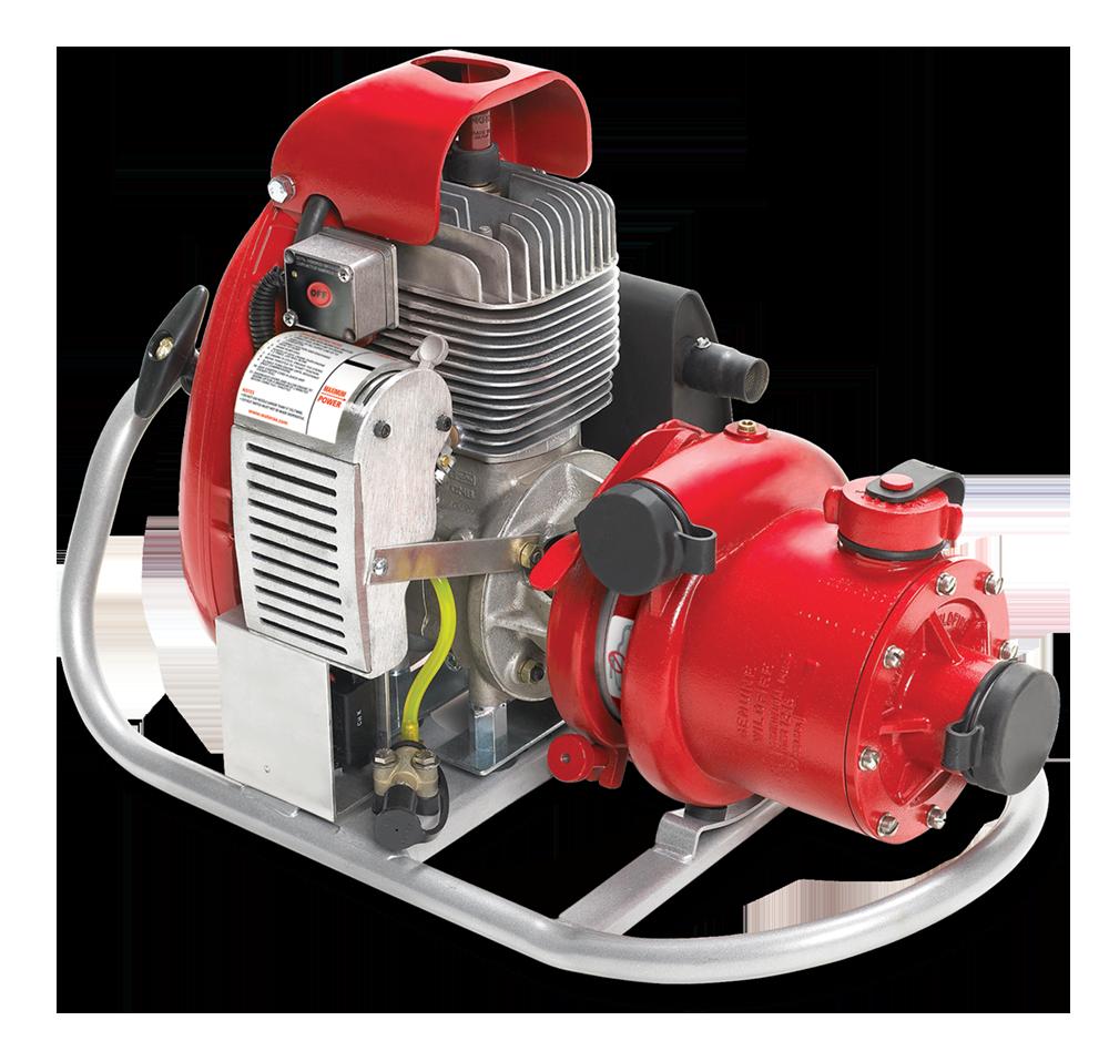 MARK-3® Portable High-Pressure Pump