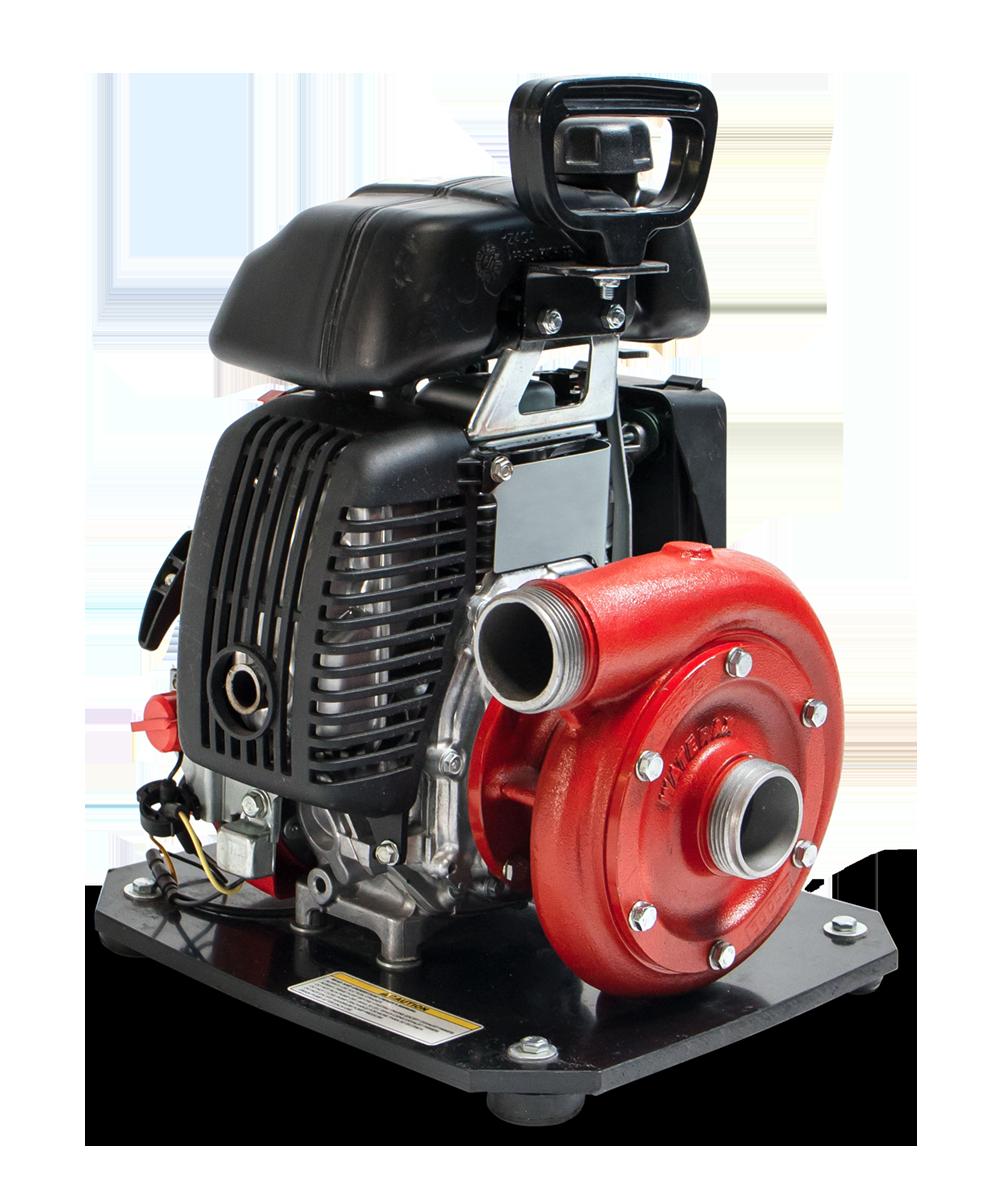 MINI-STRIKER® Lightweight High-Pressure Fire Pump